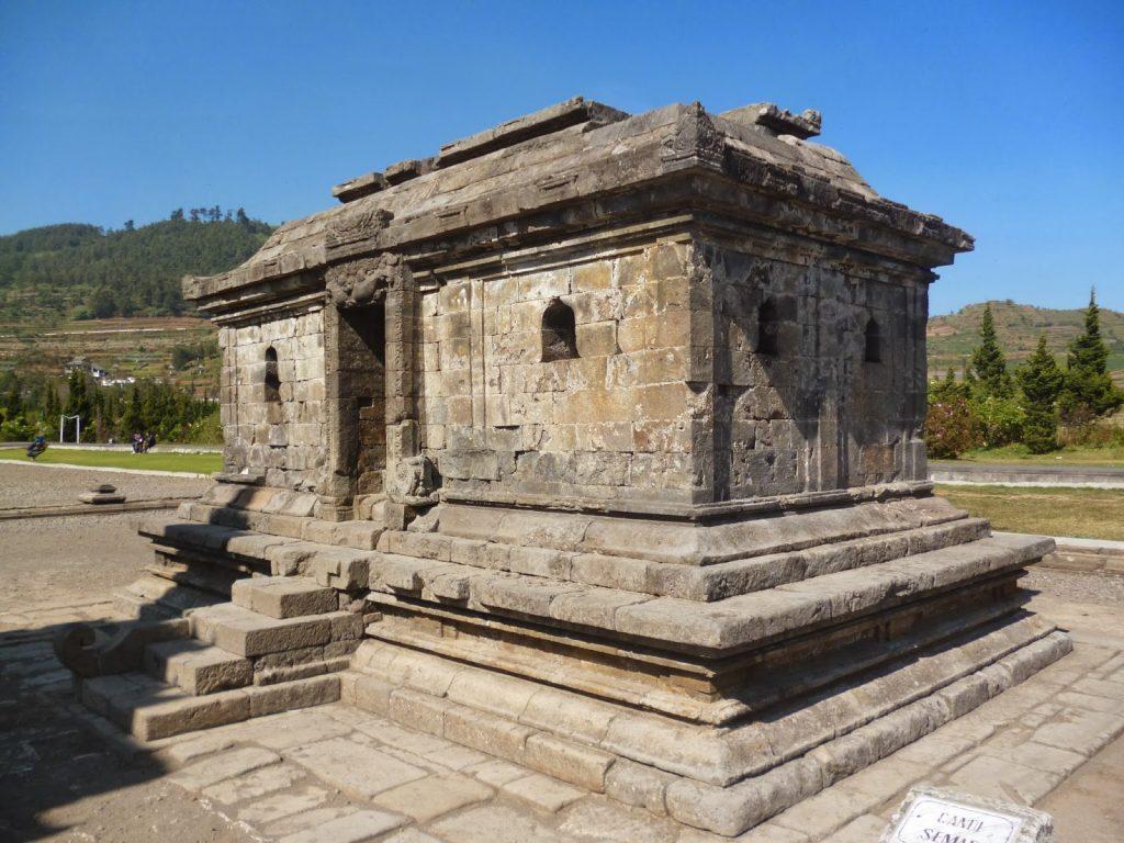 Semar Temple Dieng