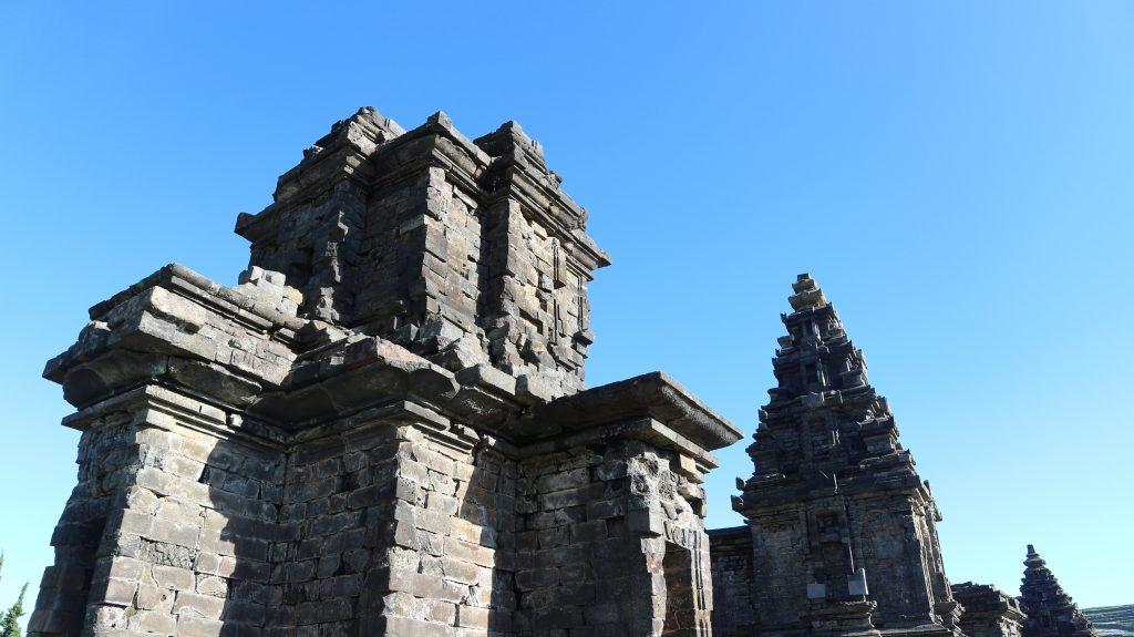 Sembadra Temple Dieng