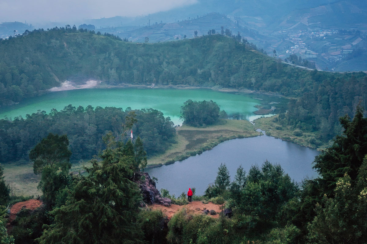 Trip Dieng Petungkriyono 3d2n Tour Plateu We Know Visiting For One Or Two Days Is Not Enough There Are Too Many Places To Explore Must Be
